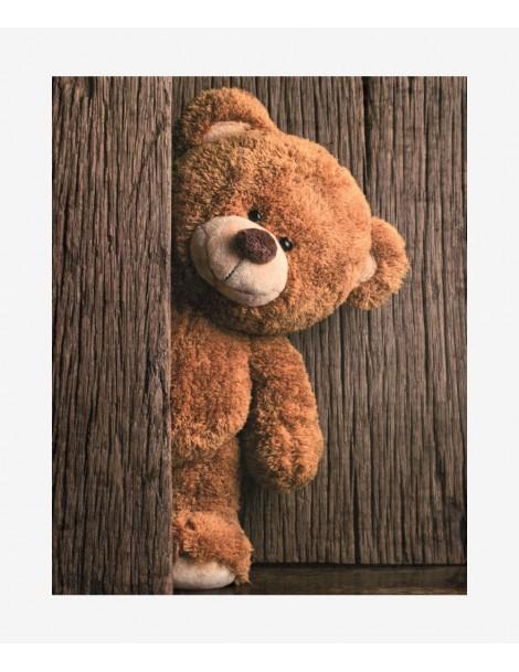 Alfombra Kids Teddy
